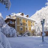 Profile for Chesa Salis Historic Hotel