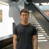 Profile for Zhong Ying