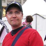 Profile for Mats Jonsson