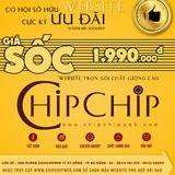 Profile for ChipChipWeb Giá rẻ