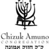 Profile for Chizuk Amuno Congregation