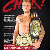 CHOK! Magazine