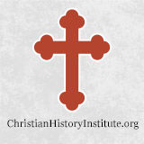 Profile for Christian History Institute