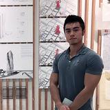 Profile for Sebastian Chu