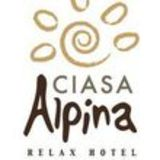 Profile for Ciasa Alpina Relax Hotel