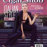 Profile for Cigar Snob Magazine