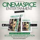 Cinema Spice Entertainment Magazine
