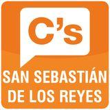 Profile for Ciudadanos San Sebastián de los Reyes