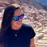 Profile for Clara Ramos