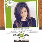 Profile for Clara Tempra