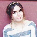 Profile for Claudia Solé Huizi