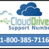 Profile for clouddrivecustomercare