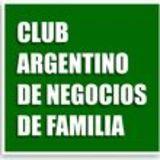 Profile for Club Argentino de Negocios de Familia