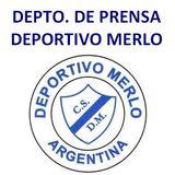 Profile for Club Social y Deportivo Merlo