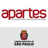 Profile for Revista Apartes - Câmara Municipal de São Paulo
