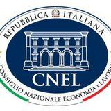 Profile for Consiglio Nazionale Economia e Lavoro