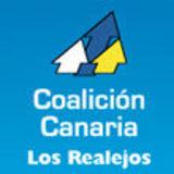 Coalicion Canaria Los Realejos