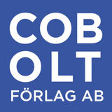 Profile for Cobolt Förlag