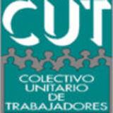 Profile for COLECTIVO UNITARIO TRABAJADORES