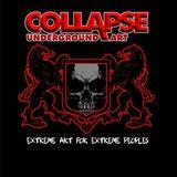 Profile for Collapse Underground Art