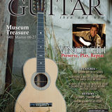 Profile for Collectible Guitar Magazine