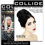 Profile for Collide Art & Culture Magazine