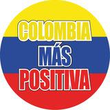 Colombia Más Positiva