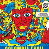 Colombia  Fácil