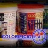 Profile for Colorificio F.A.I. Fabbrica Idropitture