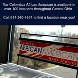 Profile for Columbus African American News Journal