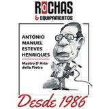 Profile for Rochas & Equipamentos