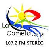 Profile for Cometa San Gil
