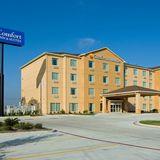 Profile for Comfort Inn Selma TX