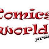 Comics world press