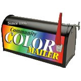 Profile for Community Color Mailer