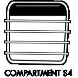 Profile for Compartment S4