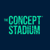 Profile for the Concept Stadium