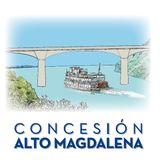 Profile for Concesión Alto Magdalena S.A.S.