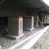 Concrete Driveway Resurfacing and Crack Repair