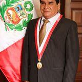 Congresista Amado Romero Rodríguez