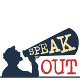 Profile for Speak Out