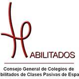 Profile for Consejo General de Colegios de Habilitados de Clases Pasivas