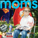 Profile for The Moms Magazine