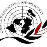 Profile for Cornell International Affairs Society