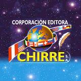 Corporacion editora Chirre