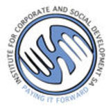 Profile for The ICSD - The Institute for Corporate Social Development
