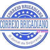 Estante virtual do jornal Correio Brigadiano edições anteriores