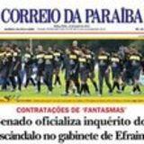 Profile for Comercial Correio da Paraiba