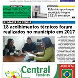 Profile for Folha de Cachoeirinha
