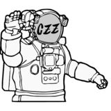 CosmicZion Zine